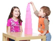 Montessori School Method